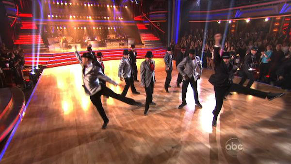 The season's first 'Macy's Stars of Dance' on...