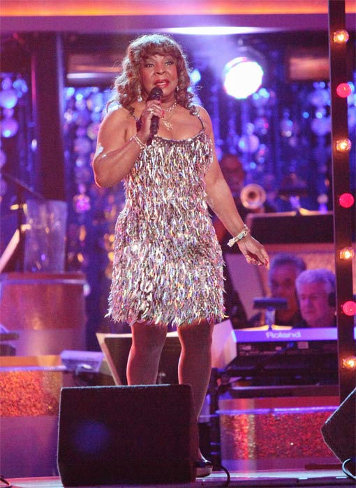"<div class=""meta ""><span class=""caption-text "">Martha Reeves performed on week six of 'Dancing With The Stars,' which aired on Monday, April 23, 2012. (ABC Photo/ Adam Taylor)</span></div>"
