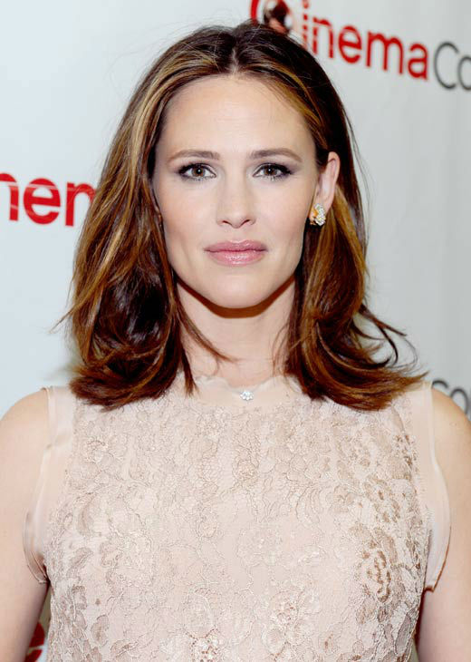 Actress Jennifer Garner attends the Walt Disney Studios 2012 Presentation Highlights at CinemaCon on April 24, 2012 in Las Vegas, Nevada.  <span class=meta>(WireImage Photo &#47; Alberto E. Rodriguez)</span>