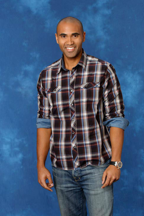 &#34;I can appreciate a woman who is classy and might want to be pursued, however when the chemistry is there, it&#39;s obvious,&#34;  Lerone told ABC. Lerone, 29, a real estate consultant from Laguna Beach, California, appears in a promotional photo for the eight season of &#39;The Bachelorette,&#39; which features Emily Maynard and premieres on Monday, May 14, 2012 at 9:30 p.m. ET on the ABC Television Network. <span class=meta>(ABC Photo&#47; Craig Sjodin)</span>
