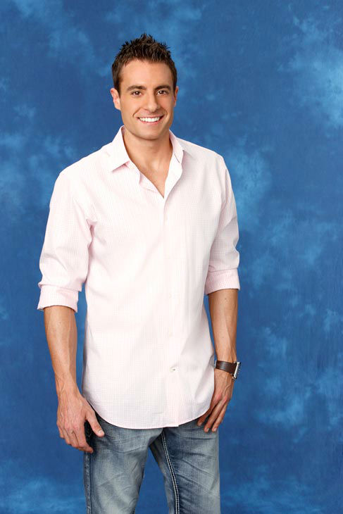 &#34;When I am with someone who I think is very special, I&#39;m always thinking about romantic things I can do for them,&#34;  Tony told ABC. Tony, 31, a lumber trader from Beaverton, Oregon, appears in a promotional photo for the eight season of &#39;The Bachelorette,&#39; which features Emily Maynard and premieres on Monday, May 14, 2012 at 9:30 p.m. ET on the ABC Television Network.  <span class=meta>(ABC Photo&#47; Craig Sjodin)</span>