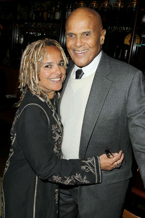 In this Oct. 6, 2011 photo, Shari Belafonte,...