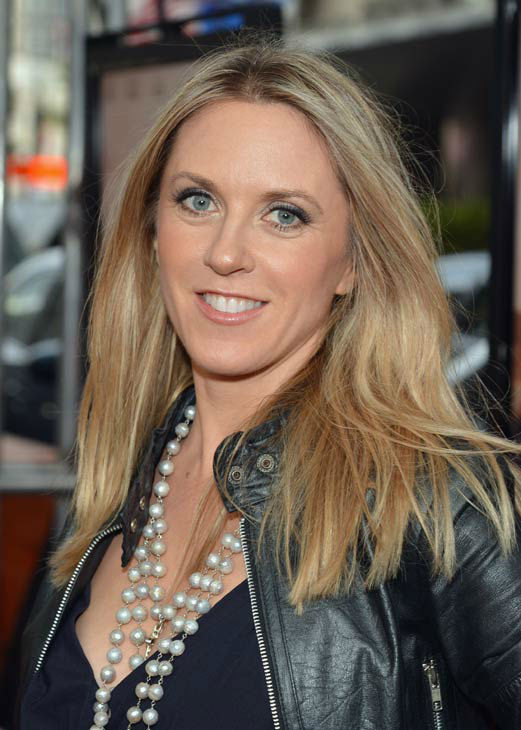 Singer Liz Phair attends the 2012 Los Angeles Film Festival Premiere of 'People Like Us' at Regal Cinemas L.A. LIVE Stadium 14 on June 15, 2012 in Los Angeles, California.