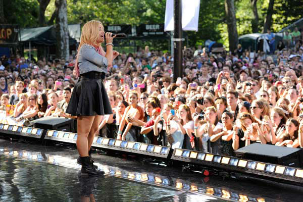 "<div class=""meta ""><span class=""caption-text "">Demi Lovato performs live from Central Park in New York City on 'Good Morning America,' on July 6, 2012, airing on the ABC Television Network. (ABC Photo/ Donna Svennevik)</span></div>"