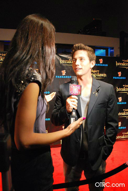 "<div class=""meta ""><span class=""caption-text "">'Twilight' actor Jackson Rathbone appears in a photo at San Diego Comic-Con on Wednesday, July 11, 2012. (OTRC Photo)</span></div>"