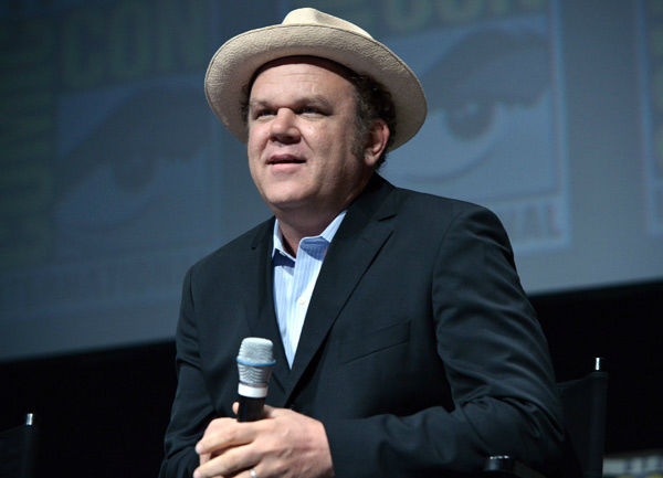 John C. Reilly of &#39;Wreck-It Ralph&#39; appears in a photo at San Diego Comic-Con on Thursday, July 12, 2012. <span class=meta>(WireImage Photo&#47;Alberto E. Rodriguez)</span>