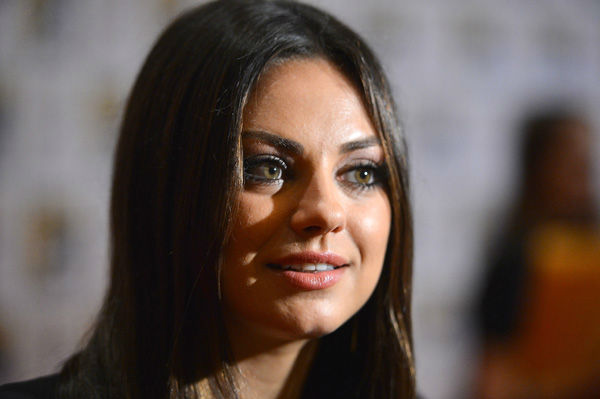 "<div class=""meta ""><span class=""caption-text "">Mila Kunis of 'Oz: the Great and Powerful,' appears in a photo at San Diego Comic-Con on Thursday, July 12, 2012. (WireImage Photo/Frazer Harrison)</span></div>"
