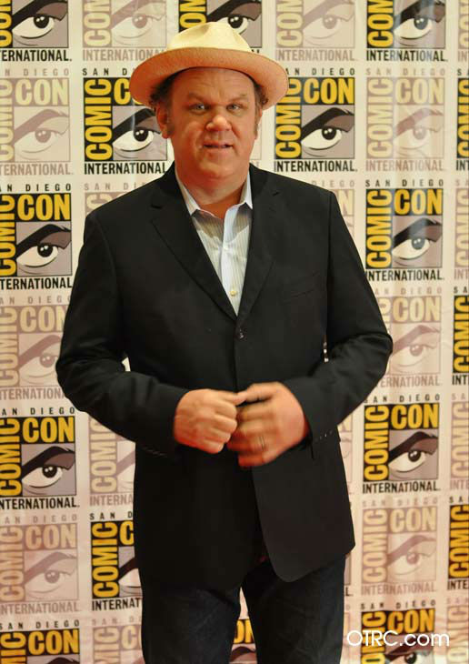 "<div class=""meta ""><span class=""caption-text "">John C. Reilly of 'Wreck-It Ralph' appears in a photo at San Diego Comic-Con on Thursday, July 12, 2012. (OTRC Photo)</span></div>"