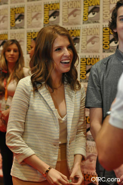 "<div class=""meta ""><span class=""caption-text "">Anna Kendrick of 'ParaNorman' appears in a photo at San Diego  Comic-Con on Friday, July 13, 2012. (OTRC Photo)</span></div>"