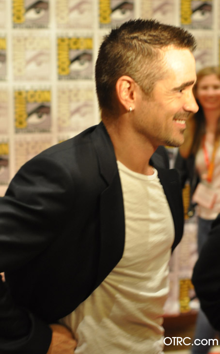 "<div class=""meta ""><span class=""caption-text "">'Total Recall' star Colin Farrell appears in a photo at San Diego Comic-Con on Friday, July 13, 2012. (OTRC Photo)</span></div>"