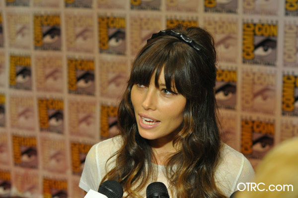 "<div class=""meta image-caption""><div class=""origin-logo origin-image ""><span></span></div><span class=""caption-text"">'Total Recall' star Jessica Biel appears in a photo at San Diego Comic-Con on Friday, July 13, 2012. (OTRC Photo)</span></div>"