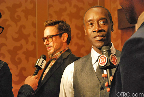 "<div class=""meta image-caption""><div class=""origin-logo origin-image ""><span></span></div><span class=""caption-text"">Robert Downey Jr. of 'Iron Man 3' appears in a photo at San Diego Comic-Con on Saturday, July 14, 2012. (OTRC Photo)</span></div>"