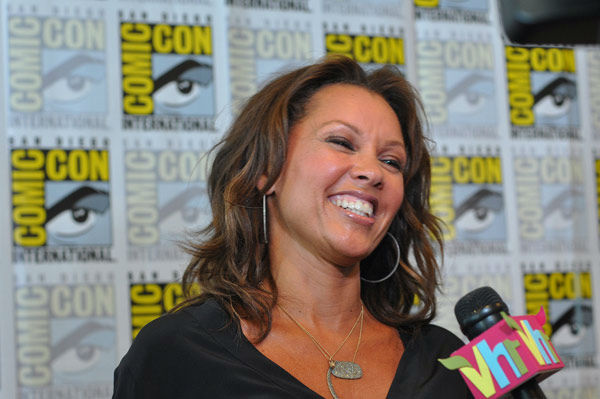 Vanessa Williams of &#39;666 Park Avenue&#39; appears in a photo at San Diego Comic-Con on Saturday, July 14, 2012. <span class=meta>(OTRC Photo)</span>