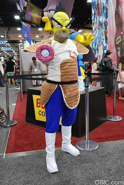 "<div class=""meta ""><span class=""caption-text "">A fan dressed in costume appears in a photo at San Diego Comic-Con on Sunday, July 15, 2012. (OTRC Photo)</span></div>"