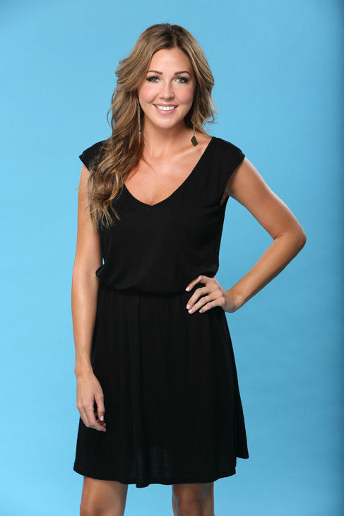 Diana appears in a promotional photo for the seventeenth edition of &#39;The Bachelor,&#39; which stars Sean Lowe and premieres in January 2013, on the ABC Television Network. <span class=meta>(ABC Photo&#47; Kevin Foley)</span>