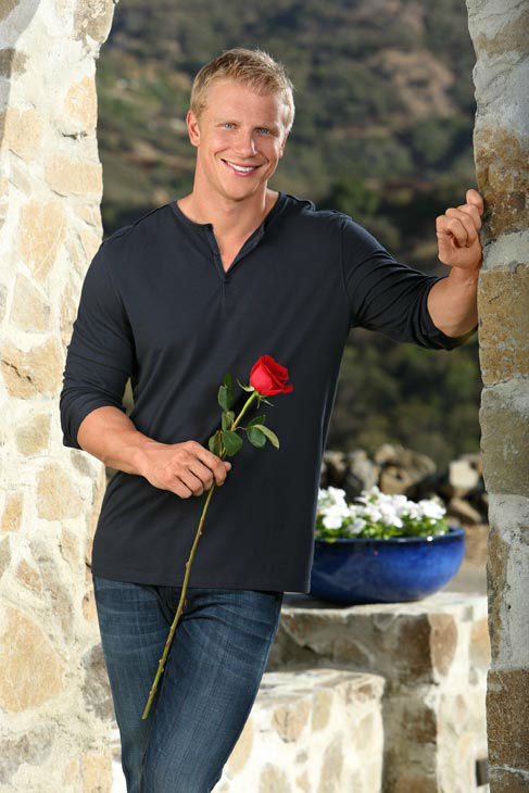 Sean Lowe appears in a promotional photo for the...
