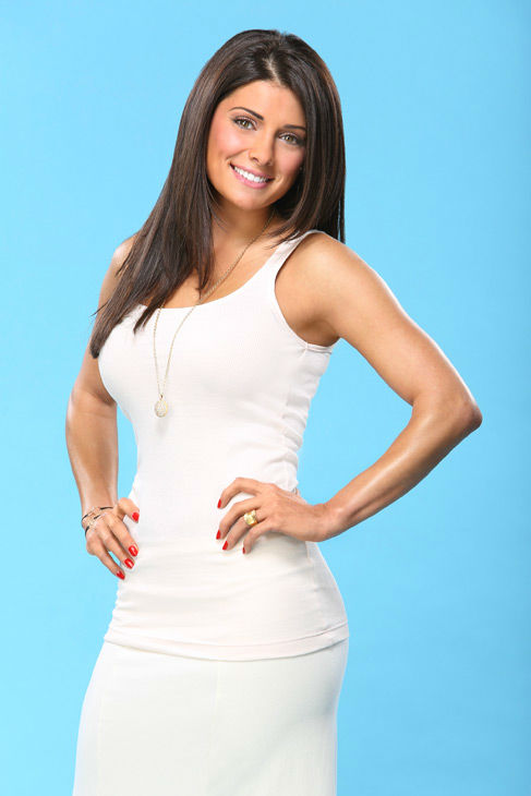 Selma appears in a promotional photo for the seventeenth edition of &#39;The Bachelor,&#39; which stars Sean Lowe and premieres in January 2013, on the ABC Television Network. <span class=meta>(ABC Photo&#47; Kevin Foley)</span>