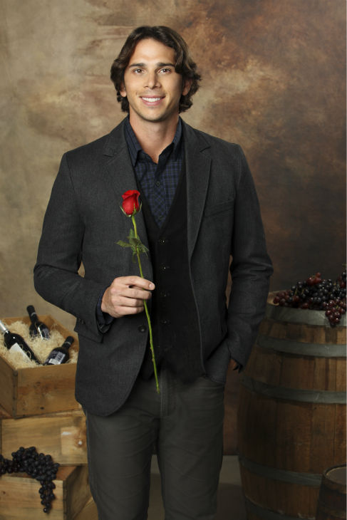 Millions of viewers shared the heartbreak of Ben Flajnik &#40;pronounced Flannick&#41; when his soulful and heartfelt proposal was rejected by Ashley Hebert in the emotional finale of last season&#39;s &#39;The Bachelorette.&#39; Now Ben is ready to put all the disappointment and hurt behind him in order to move on with his life, his phenomenal success as a businessman and his search for the right woman to be his wife and to start a family with, as he stars in the next edition of ABC&#39;s hit romance reality series, &#39;The Bachelor,&#39; when it returns to ABC on Jan. 2, 2012 at 8 p.m. ET. <span class=meta>(ABC &#47; Craig Sjodin)</span>