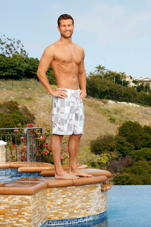 'Bachelor Pad' contestant Chris Bukowski, who appeared on 'The Bachelorette' season 8, competes for $250,000 in season 3 of ABC's reality show spin-off. 'Bachelor Pad' premieres on July 23, 2012 at 8 p.m. ET on ABC.