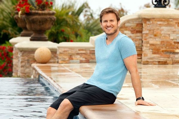 'Bachelor Pad' contestant Reid Rosenthal, who appeared on 'The Bachelorette' season 5, competes for $250,000 in season 3 of ABC's reality show spin-off. 'Bachelor Pad' premieres on July 23, 2012 at 8 p.m. ET on ABC.