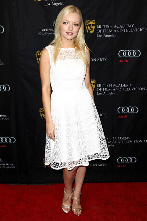 "<div class=""meta image-caption""><div class=""origin-logo origin-image ""><span></span></div><span class=""caption-text"">Francesca Eastwood arrives at the BAFTA Awards Season Tea Party at The Four Seasons Hotel on Saturday, Jan. 12, 2013, in Los Angeles.  (Photo/Matt Sayles)</span></div>"