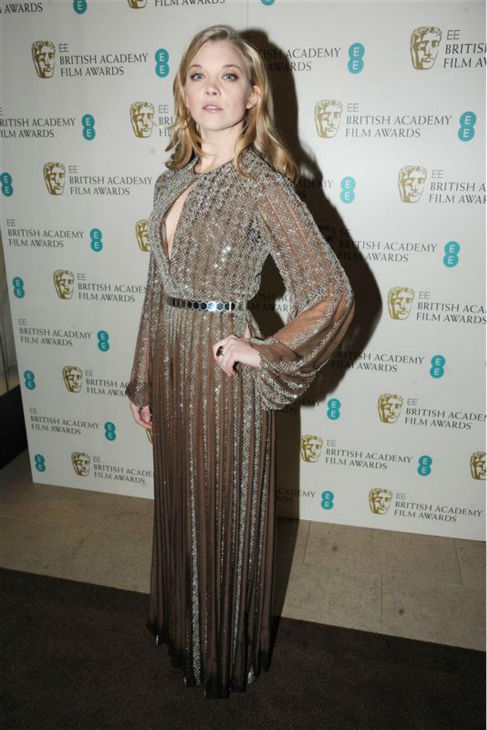 "<div class=""meta ""><span class=""caption-text "">Natalie Dormer (Margaery Tyrell on HBO's 'Game Of Thrones') appears at the 2013 British Academy of Film and Television Arts (BAFTA) Awards at the Royal Opera House in London on Feb. 10, 2013. (Richard Young / Rex / Startraksphoto.com)</span></div>"