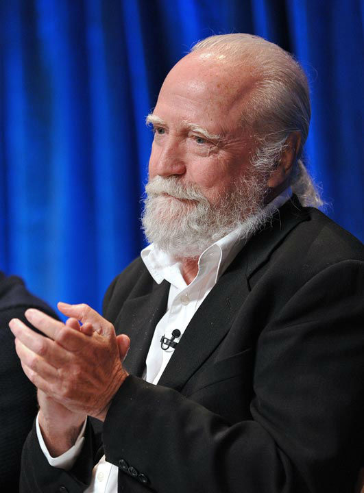 Photo of Scott Wilson courtesy of Samsung Galaxy, during the Paley Center for Media&#39;s PaleyFest, honoring The Walking Dead, at the Saban Theatre, Friday March 1, 2013 in Los Angeles, California. <span class=meta>(Photo&#47;Kevin Parry for PaleyFest Media)</span>