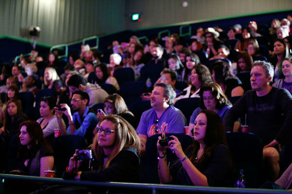 "<div class=""meta ""><span class=""caption-text "">Fans of all ages gather to attend The Lone Ranger fan event and global trailer launch at the AMC Town Square 18 theatres on April 17, 2013 in Las Vegas, Nevada. (Photo/Isaac Brekken/Walt Disney Studios)</span></div>"