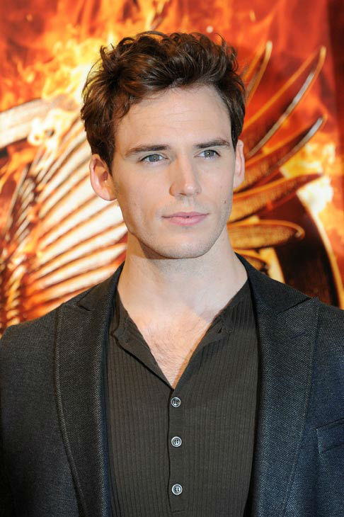 "<div class=""meta ""><span class=""caption-text "">Sam Claflin appears at 'The Hunger Games: Catching Fire' photocall at the 2013 Cannes Film Festival at Majestic Barierre on May 18, 2013 in Cannes, France. (Dave M. Benett / Getty Images for Lionsgate)</span></div>"