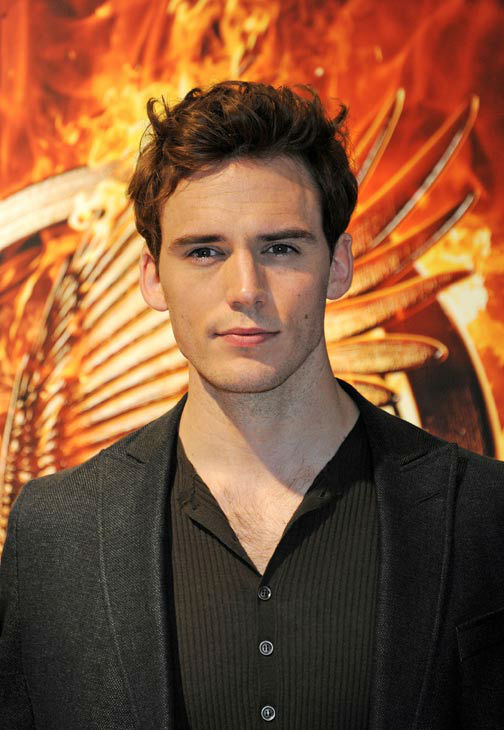 Sam Claflin appears at &#39;The Hunger Games: Catching Fire&#39; photocall at the 2013 Cannes Film Festival at Majestic Barierre on May 18, 2013 in Cannes, France. <span class=meta>(Dave M. Benett &#47; Getty Images for Lionsgate)</span>