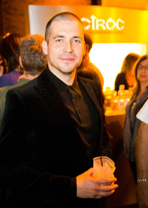 Rob James-Collier appears at the An Evening with &#39;Downton Abbey&#39; event at the Television Academy in North Hollywood, California, on June 10, 2013. The event was sponsored by Ciroc Vodka.  <span class=meta>(Colin Young-Wolff)</span>