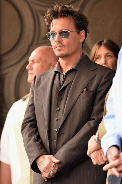 "<div class=""meta image-caption""><div class=""origin-logo origin-image ""><span></span></div><span class=""caption-text"">Actor Johnny Depp attends Legendary Producer Jerry Bruckheimer Hollywood Walk of Fame Star Ceremony on the Hollywood Walk of Fame on June 24, 2013 in Hollywood, California. (Alberto E. Rodriguez / Wireimage / The Walt Disney Company)</span></div>"