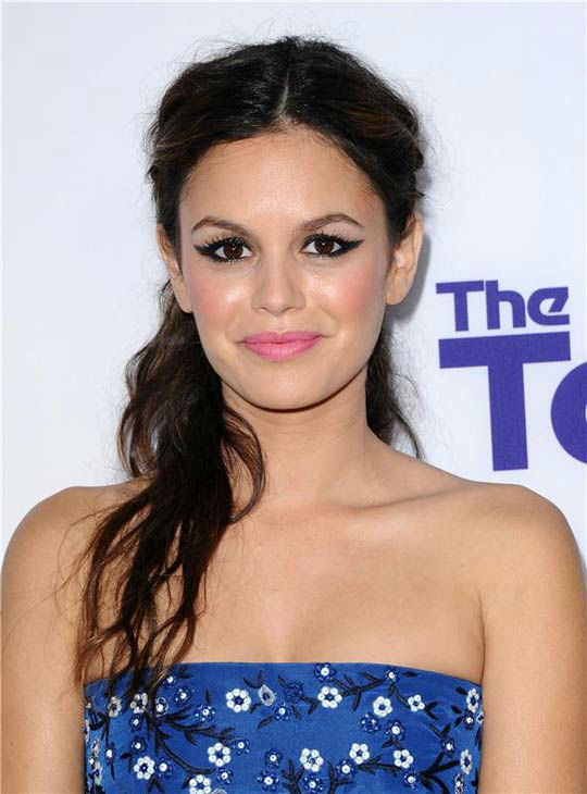 "<div class=""meta ""><span class=""caption-text "">Rachel Bilson appears at the Los Angeles premiere of 'The To Do List' on July 23, 2013. (Sara De Boer/startraksphoto.com)</span></div>"