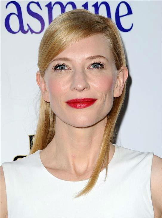 Cate Blanchett appears at the Los Angeles premiere of &#39;Blue Jasmine&#39; on July 24, 2013. <span class=meta>(Sara De Boer&#47;startraksphoto.com)</span>