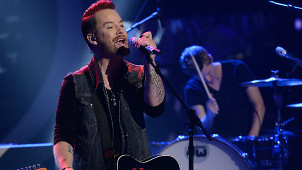 "<div class=""meta image-caption""><div class=""origin-logo origin-image ""><span></span></div><span class=""caption-text"">Season 7 of 'American Idol' saw rocker David Cook take home the title amongst his competition, beginning a trend of male winners that would not be broken until season 12 in 2013.  Cook released his debut self-titled album in 2008, featuring the top 20 hits 'Light On' and ""Come Back To Me.' His follow-up album, 'This Loud Morning,' was released in 2011. Cook has embarked on two tours in support of his albums, including a co-headlining tour with Gavin DeGraw in 2011.  In 2009, Cook's older brother Adam, who he referenced and dedicated songs to while on 'Idol,' passed away after fighting brain cancer.  (Pictured: David Cook performing during the May 2, 2013 episode of season 12 of 'American Idol.') (Frank Micelotta / FOX)</span></div>"