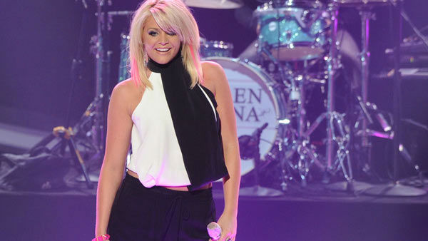 "<div class=""meta image-caption""><div class=""origin-logo origin-image ""><span></span></div><span class=""caption-text"">Season 10 runner-up Lauren Alaina also took the country route following her stint on 'American Idol.'  Alaina released her debut album, 'Wildflower,' in October 2011, debuting at number five on the Billboard 200 albums chart. The album included the song 'Like My Mother Does,' which Alaina performed on the 'Idol' season finale in May 2011, and 'Eighteen Inches,' which was co-written by season 4 winner Carrie Underwood.  Alaina showed off a slimmer figure when she began promoting the album 'Wildflower,' dropping 25 pounds in five months. In 2013, Alaina performed her new single, 'Barefoot and Buckwild,' during season 12 of 'Idol.'  (Pictured: Lauren Alaina performing during the May 9, 2013 episode of season 12 of 'American Idol.') (Michael Becker / FOX)</span></div>"