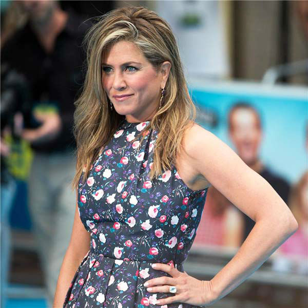 "<div class=""meta ""><span class=""caption-text "">Jennifer Aniston appears at the London premiere of 'We're the Millers' on Aug. 14, 2013. (Alessio Fiori/startraksphoto.com)</span></div>"
