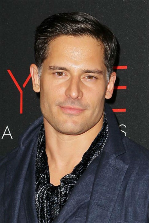 "<div class=""meta ""><span class=""caption-text "">The 'Clean-Shaven-Manganiello' stare: Joe Manganiello appears at the 10th annual Style Awards during 2013 Mercedes-Benz Fashion Week in New York on Sept. 4, 2013. (Amanda Schwab / Startraksphoto.com)</span></div>"