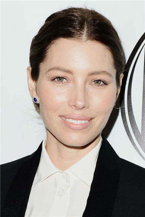 Jessica Biel appears at the premiere of &#39;Runner, Runner&#39; at the Planet Hollywood Resort and Casino in Las Vegas, Nevada on Sept. 18, 2013. <span class=meta>(Dave Proctor &#47; startraksphoto.com)</span>