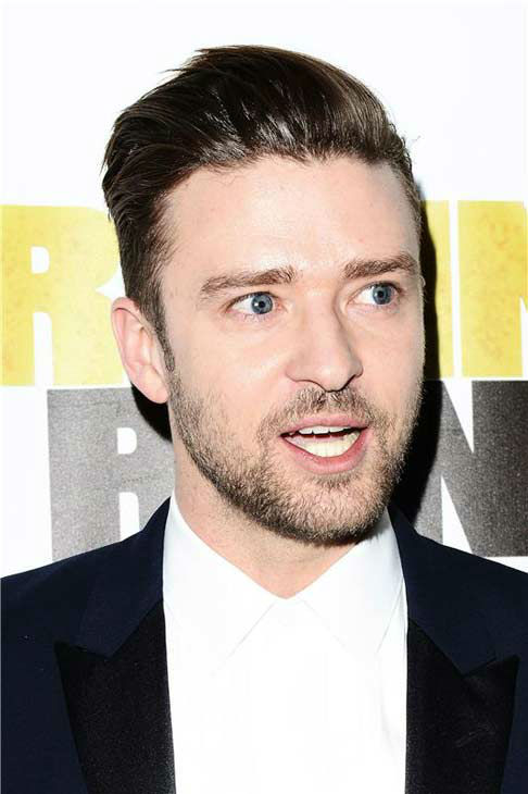 Justin Timberlake appears at the premiere of &#39;Runner, Runner&#39; at the Planet Hollywood Resort and Casino in Las Vegas, Nevada on Sept. 18, 2013. <span class=meta>(Dave Proctor &#47; startraksphoto.com)</span>