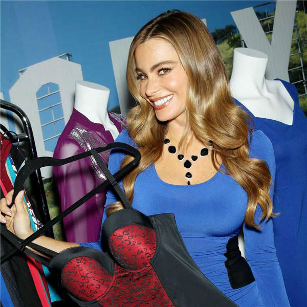 "<div class=""meta image-caption""><div class=""origin-logo origin-image ""><span></span></div><span class=""caption-text"">'Modern Family' star Sofia Vergara celebrates her new fall and holiday 2013 collections for Kmart in New York City on Sept. 25, 2013. (Marion Curtis/Startraksphoto.com)</span></div>"