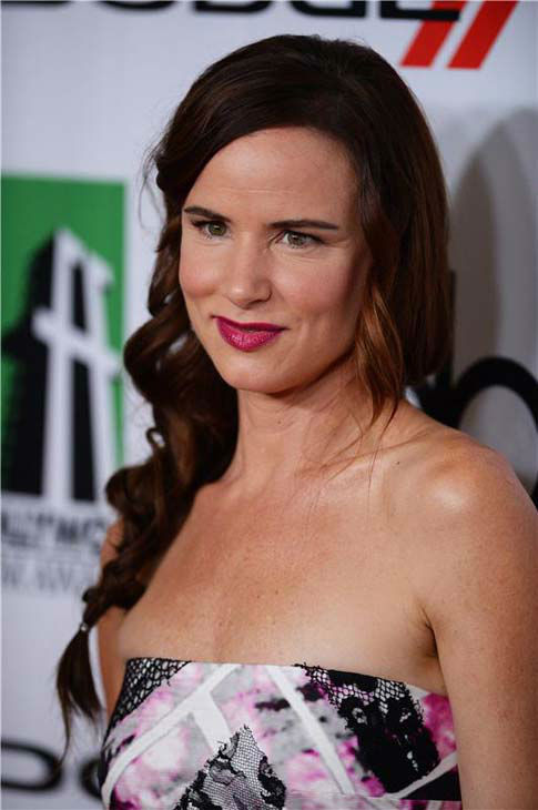 Juliette Lewis appears at the 17th annual Hollywood Film Awards in Los Angeles, California on Oct. 21, 2013. <span class=meta>(Lionel Hahn &#47; startraksphoto.com)</span>