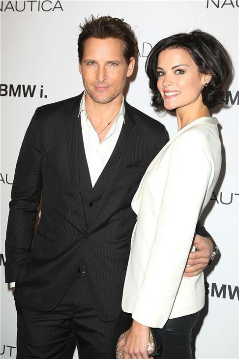 "<div class=""meta ""><span class=""caption-text "">Peter Facinelli appears with girlfriend Jamie Alexander at the 2013 GQ Gentlemen's Give Back Ball in New York City on Oct. 23, 2013. (Amanda Schwab / startraksphoto.com)</span></div>"