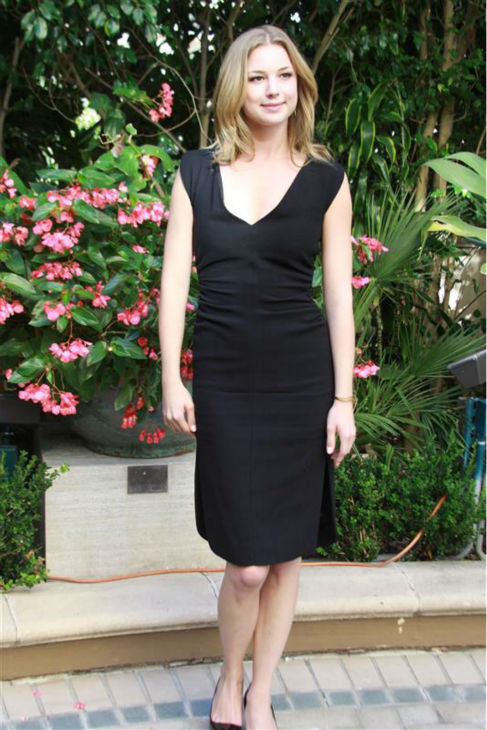 "<div class=""meta image-caption""><div class=""origin-logo origin-image ""><span></span></div><span class=""caption-text"">Emily VanCamp of ABC's 'Revenge' appears at a press conference for ABC's 'Revenge' at the Four Seasons hotel in Los Angeles on Oct. 28, 2013.  (Munawar Hosain / Startraksphoto.com)</span></div>"