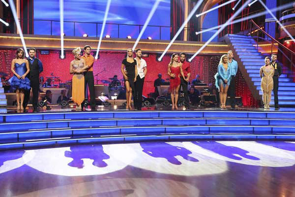 "<div class=""meta ""><span class=""caption-text "">The cast of season 17 of 'Dancing With The Stars' on Nov. 4, 2013. (ABC Photo/ Adam Taylor)</span></div>"