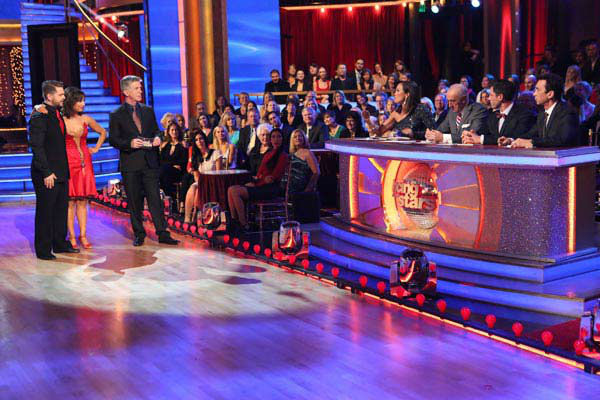 "<div class=""meta ""><span class=""caption-text "">Jack Osbourne and Cheryl Burke danced the Argentine Tango on week 10 of 'Dancing With The Stars' on Nov. 18, 2013. They received 38 out of 40 points from the judges. The two received 33 out of 40 for their first routine, a Jazz performance. (ABC Photo/ Adam Taylor)</span></div>"