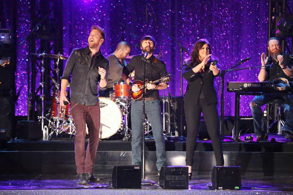 "<div class=""meta ""><span class=""caption-text "">Lady Antebellum performed 'Compass' on the season 17 finale of 'Dancing With The Stars' on Nov. 26, 2013. (ABC Photo/ Adam Taylor)</span></div>"