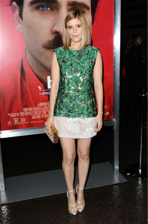 Kate Mara appears at the premiere of &#39;Her&#39; in Los Angeles on Dec. 12, 2014.  <span class=meta>(Sara De Boer &#47; Startraksphoto.com)</span>