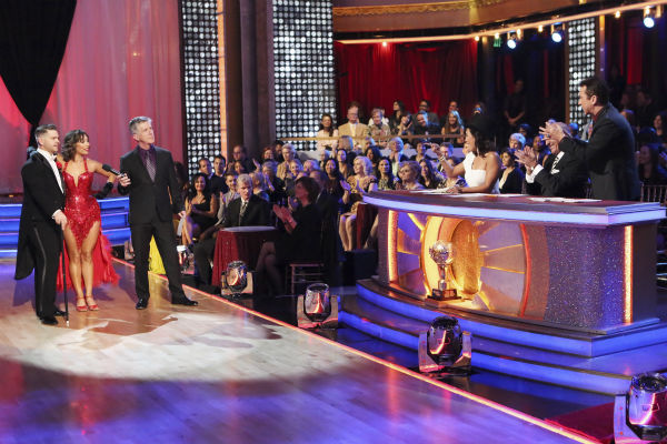 Jack Osbourne and Cheryl Burke dance their Freestyle on week 11 of &#39;Dancing With The Stars&#39; on Nov. 25, 2013. They received 30 out of 30 points from the judges. The two scored a total of 57 out of 65 points for the night. <span class=meta>(ABC Photo &#47; Adam Taylor)</span>