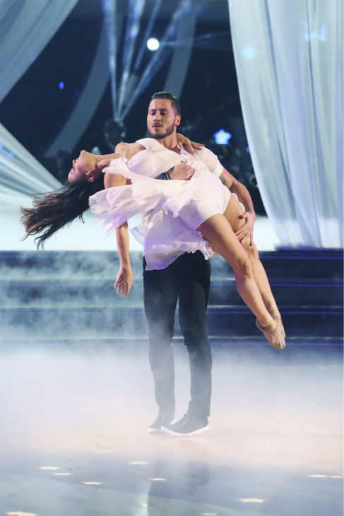 Cheryl Burke <span class=meta>(ABC Photo &#47; Adam Taylor)</span>